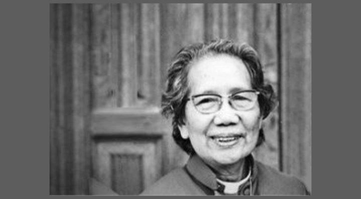 Mujeres-sacerdotes, las anglicanas entre las más «de rosa». Sims: Presencia arraigada que es parte de la normalidad