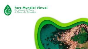 Διεθνές διαδικτυακό φόρουμ για το νερό, τα εδάφη, το κλίμα και τη διαφορετικότητα