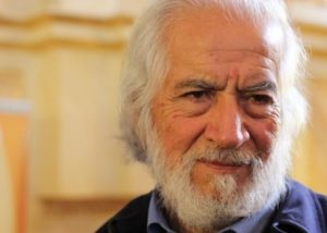 [Chile] Conversando con Gabriel Salazar, Premio Nacional de Historia