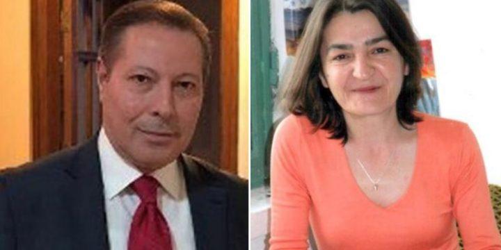 Gazeteciler Müyesser Yıldız ve İsmail Dükel gözaltına alındı