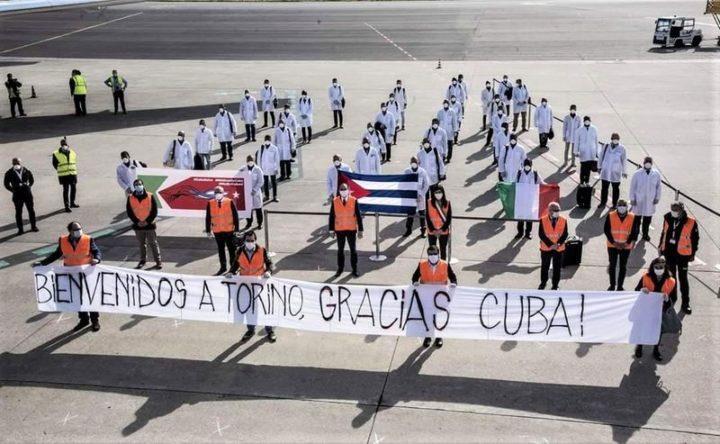 Radiotelevisione Svizzera sanzionata per aver diffamato i medici cubani