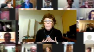 Argentina: El Instituto de políticas públicas Humanizar presentó su plan de acción