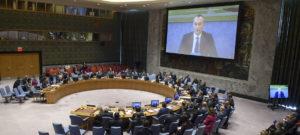 Guterres pede a Israel que abandone planos de anexação de áreas da Cisjordânia