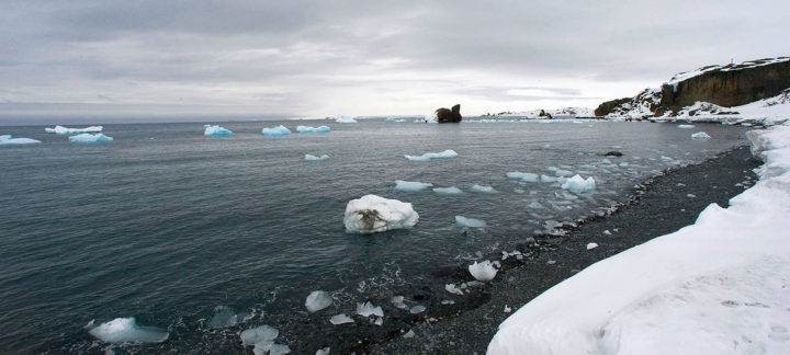 Extreme weather 'record' likely in Arctic Circle, says UN weather agency WMO