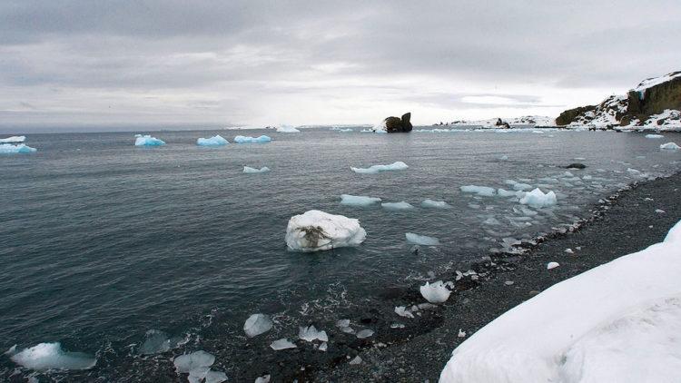 Extremwetter-Rekord am Polarkreis laut Weltorganisation für Meteorologie wahrscheinlich
