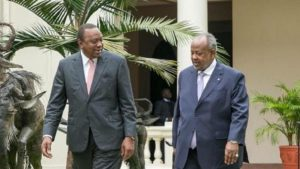 Surprising Rift Over Africa Seat in UN Security Council