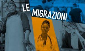Le migrazioni fra noi: dossier del Centro Nuovo Modello di Sviluppo