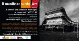 Il diritto alla salute in Sardegna ai tempi del COVID-19