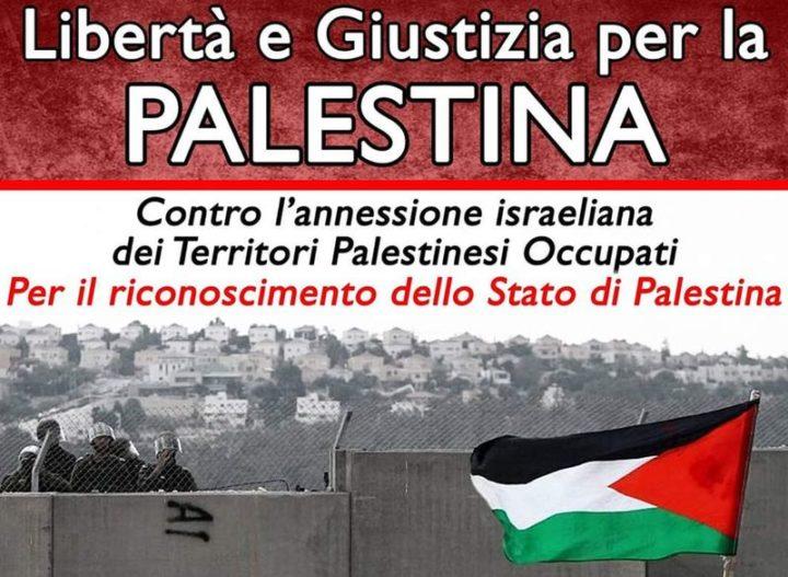 Oggi in tutta Italia una manifestazione forse di portata storica