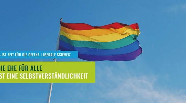 Mariage pour tous en Suisse et accès aux dons de sperme pour les couples lesbiens