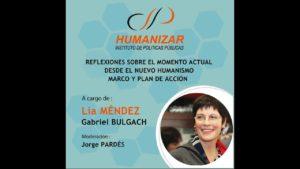 Reflexiones del Instituto Humanizar