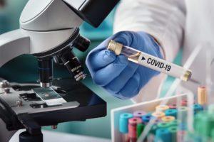 Διεθνής πρωτοβουλία για τον κορωνοϊό: εμβόλια, φάρμακα για όλους