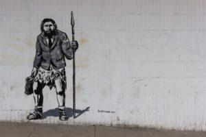 Mensch und Neandertaler: Weniger Unterschiede als Eis- und Braunbär