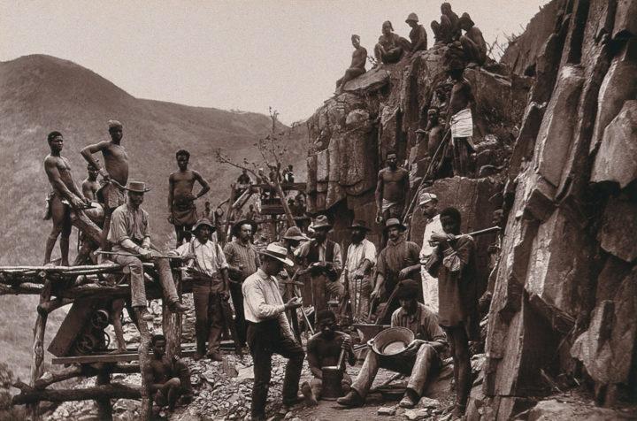 Hace treinta años: el fin del Apartheid. Recordando una larga historia de luchas