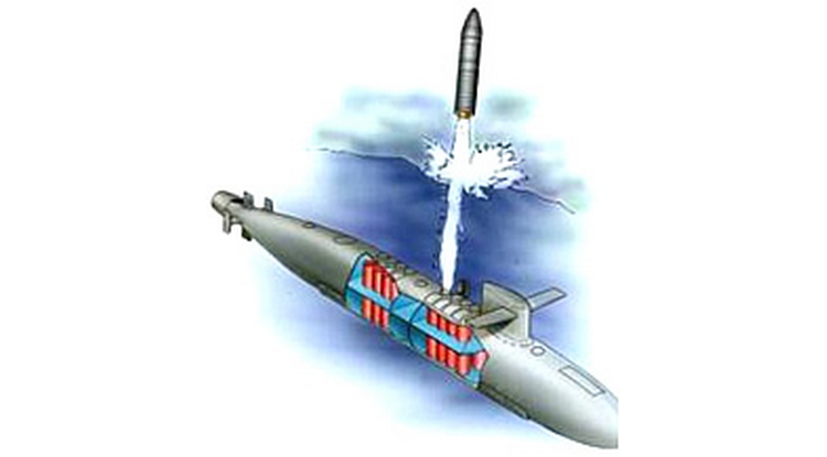 Reaktionen auf den Abschuss einer M51 Interkontinentalrakete durch Frankreich