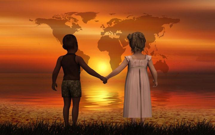 """""""Daddy changed the world"""": scopriamo il mondo nuovo"""