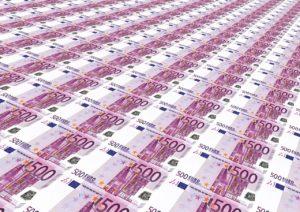 Die neue Geldschwemme