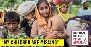 Grazie alla solidarietà della popolazione, 94 rifugiati rohingya approdano in Indonesia
