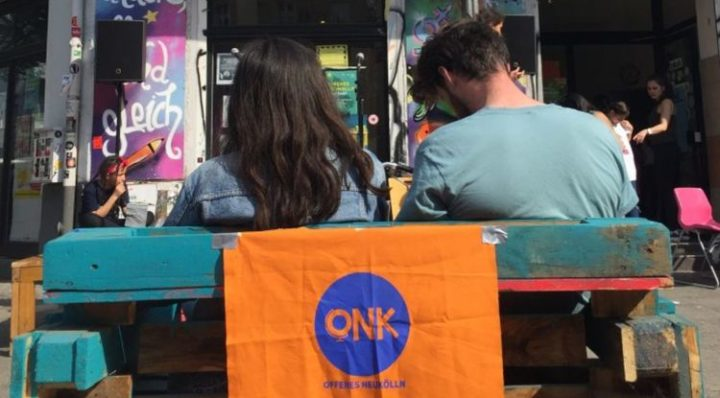 """Digitales Festival """"Offenes Neukölln"""" – Gemeinsam für ein solidarisches und buntes Berlin-Neukölln"""