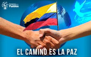 Más de cien organizaciones sociales rechazan presencia de tropas estadounidenses en Colombia