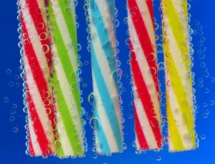 Plastik-Wegwerfprodukte: Kabinett beschließt Verbot