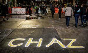 CHAZ – Η Αυτόνομη Ζώνη στο Κάπιτολ Χιλ του Σιάτλ