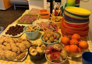 La Stoviglioteca di Genova: feste senza plastica per superare la cultura dell'usa e getta
