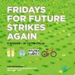 Fridays For Future Strikes Again!
