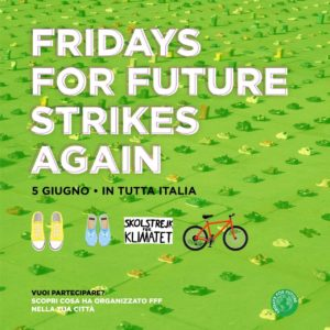 Fridays For Future Strikes Again!