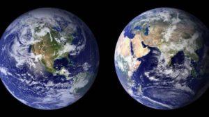 Les scientifiques découvrent une planète «jumelle» de la Terre