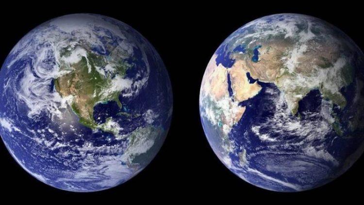 """Les scientifiques découvrent une planète """"jumelle"""" de la Terre"""