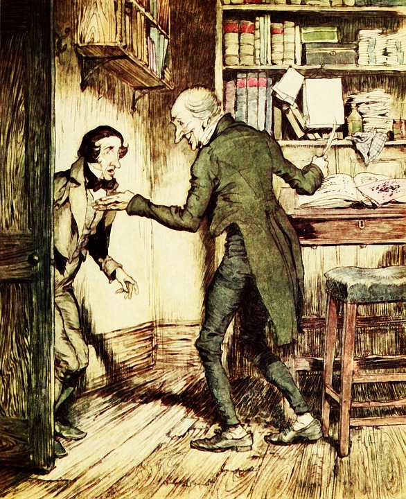 Charles Dickens and the push for literacy in Victorian Britain
