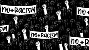 El mito de la discriminación racial