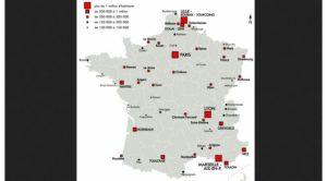 Alcune osservazioni sulle elezioni comunali francesi di marzo-giugno 2020