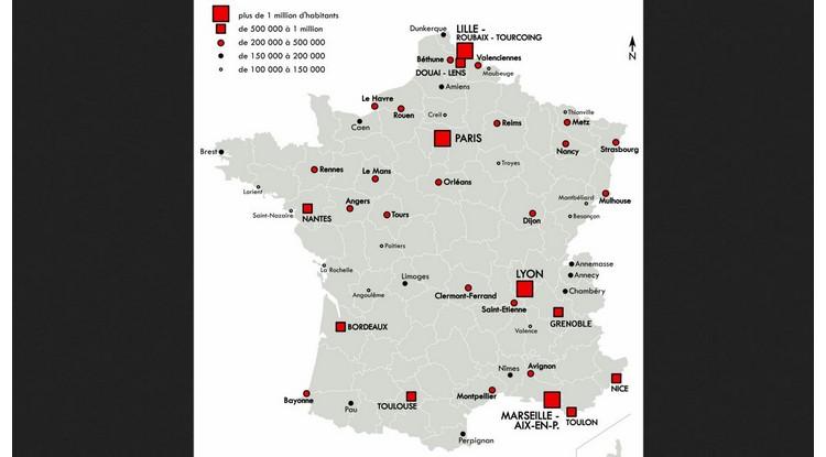 Quelques remarques sur les élections municipales françaises de mars-juin 2020