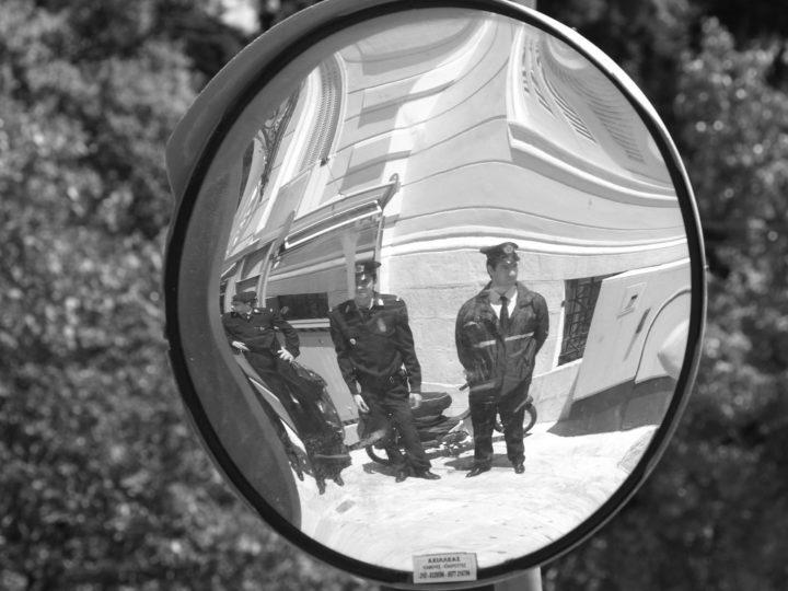 Πρωτοβουλία Αστυνομικών: Όχι στο νομοσχέδιο για τις διαδηλώσεις