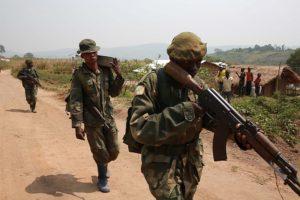 RDC, la Repubblica dell'orrore