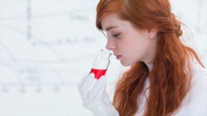 Descubren la causa de la pérdida de olfato por la COVID-19