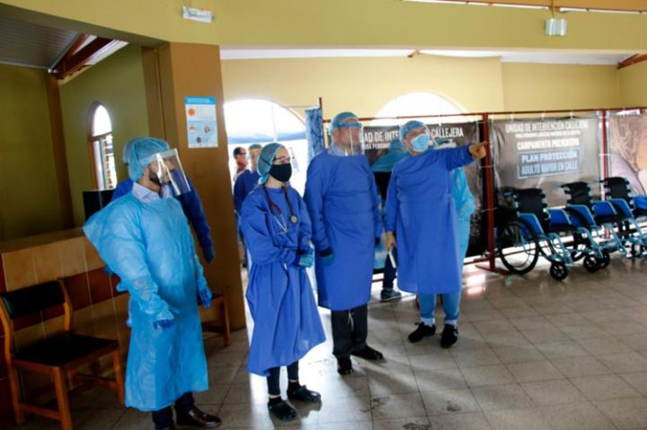 Las paradojas que evidencia la pandemia