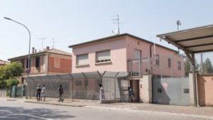Appello per l'immediata chiusura del Cas Mattei di Bologna