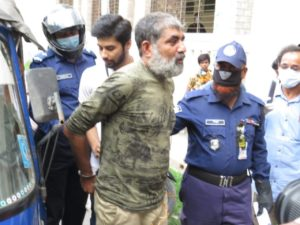 Bangladesh: Repeal Abusive Law Used in Crackdown on Critics