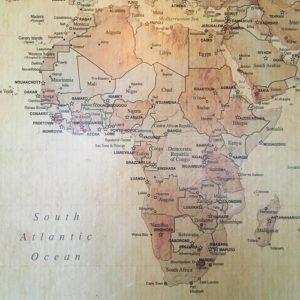 Mauritanie, lorsque le droit à la Terre rime avec droits de l'Homme