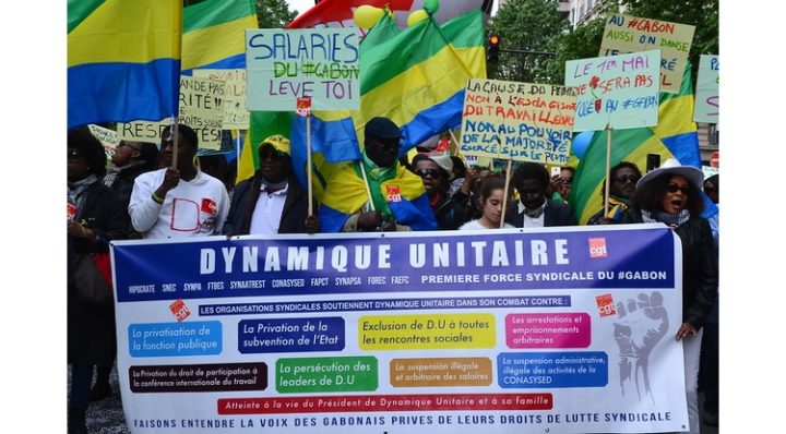 Sessant'anni anni fa, l'indipendenza di molti Stati africani. Qual è oggi il bilancio? (3/5) Società mobilitate