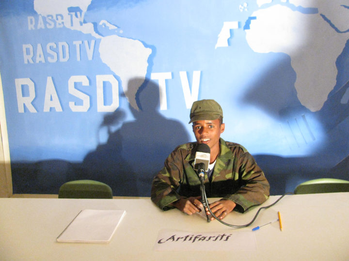 4.-Mohamed Saleh. RasdTV NewsSet 2009
