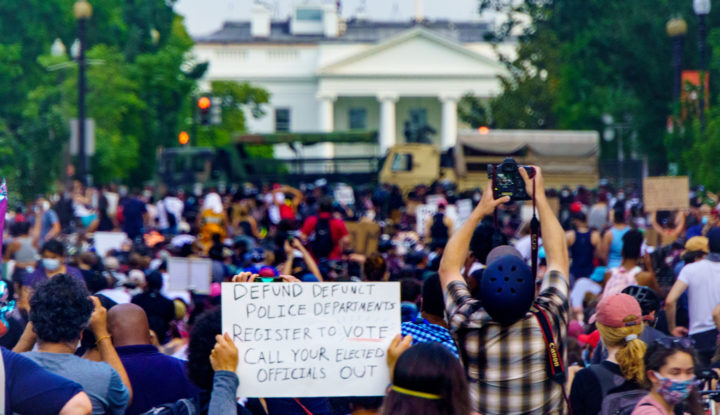 How Movements Can Turn Public Support Into Lasting Change