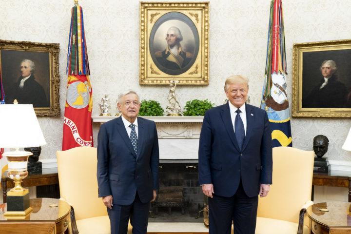 La reunión AMLO-Trump: Algunas implicaciones económicas y políticas para México