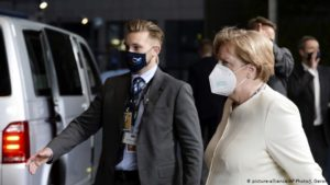 EU leaders struggle to break deadlock over coronavirus package