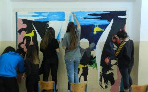 Υπερασπίζοντας το δικαίωμα στην Τέχνη στο δημόσιο σχολείο
