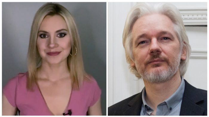 Mise à jour : nouveaux développements de la Cour et anniversaire d'Assange