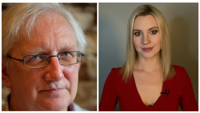 Attack on Free Speech – Journalist Craig Murray Charged with Contempt of Court in the UK